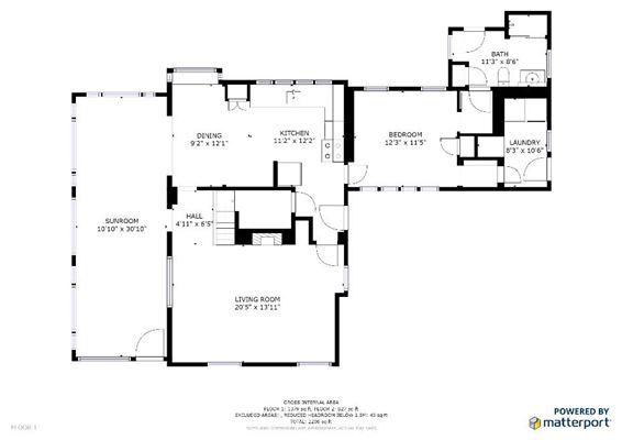 A true Harwich GEM  luxury real estate