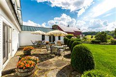Luxury homes in  Cedar Grove Farm