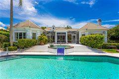 Luxury real estate one-of-a-kind waterfront estate
