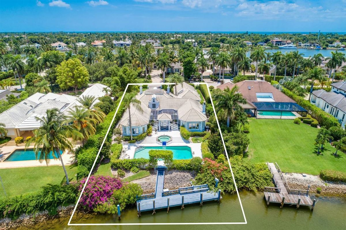 one-of-a-kind waterfront estate mansions