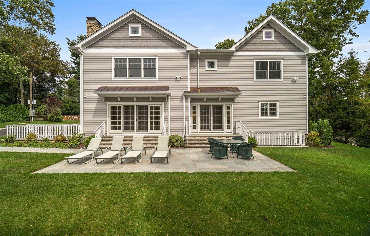 a beautiful corner lot home luxury properties