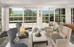 Mansions  spectacular panoramic bay views