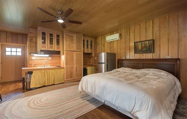 Luxury properties Sugar Mountain Farm