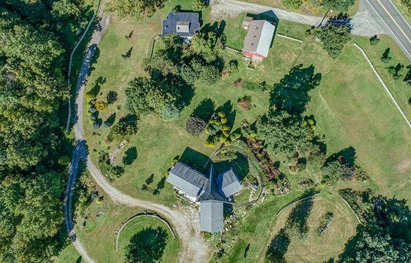 Mansions Sugar Mountain Farm
