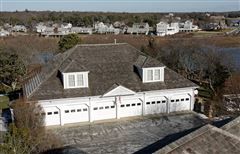 Luxury real estate family compound with the finest views on Cape Cod