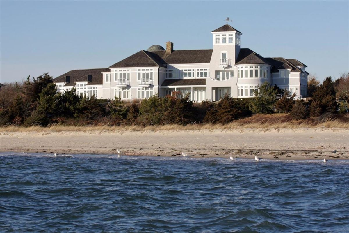 family compound with the finest views on Cape Cod luxury real estate