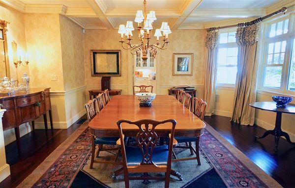 exceptional custom home on Marblehead Neck luxury properties