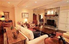 Luxury real estate exceptional custom home on Marblehead Neck