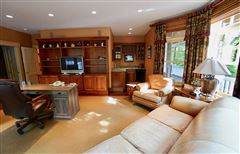 Mansions exceptional custom home on Marblehead Neck