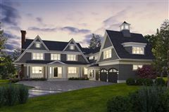 Luxury homes in Award-winning builder new construction home