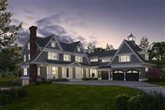 Mansions in Award-winning builder new construction home