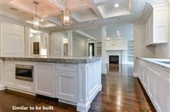 Award-winning builder new construction home luxury real estate