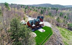 Mountainside retreat  luxury homes