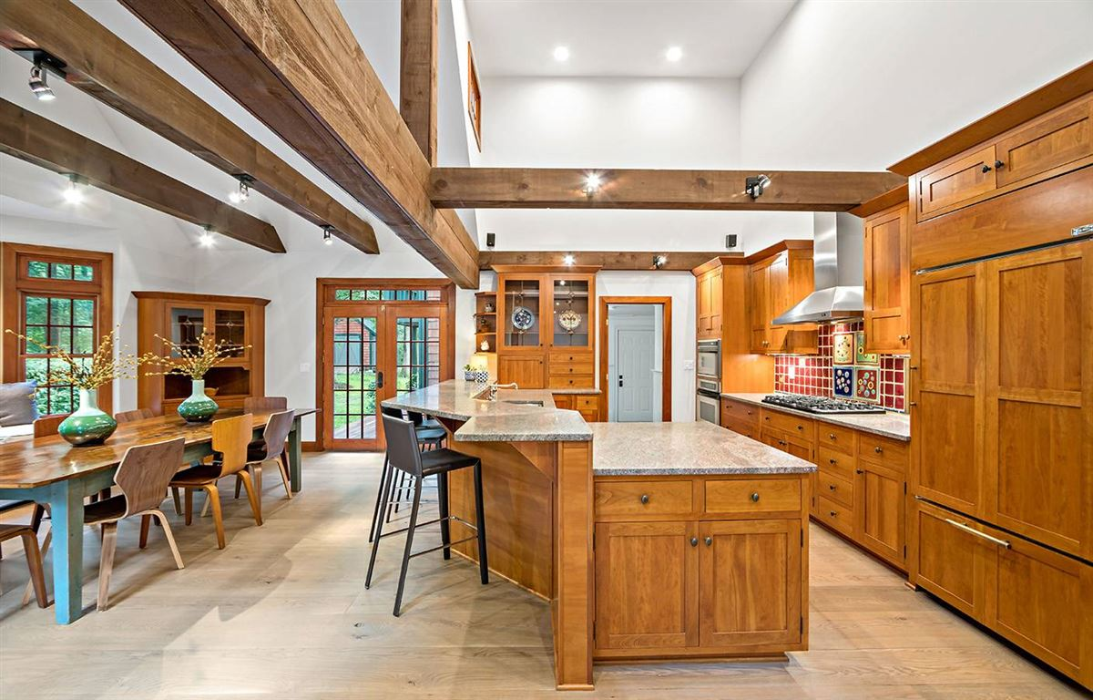 Country living at its finest luxury properties