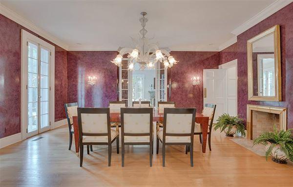 Breathtaking Franton Court Estate luxury real estate