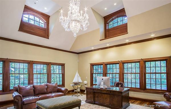 Mansions in beautiful home in north andover