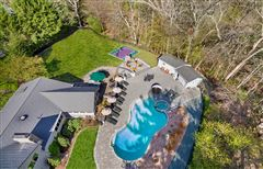 one of the nicest hidden gems in Longmeadow luxury properties