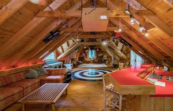 Private 24-plus acre estate luxury properties