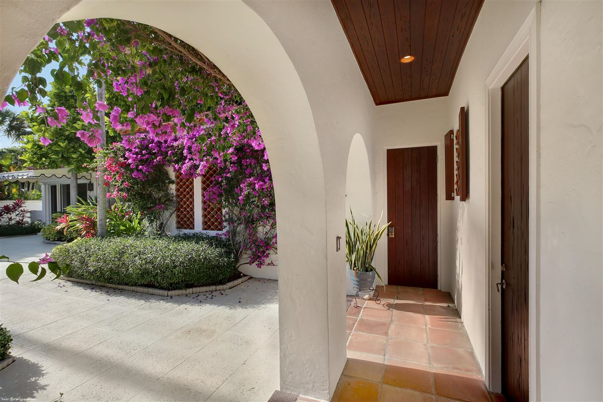 Solitude and serenity await you in your own private retreat mansions