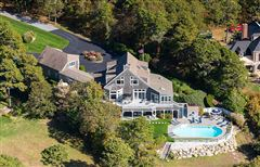Luxury homes one-of-a-kind Wings Neck Estate