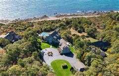 one-of-a-kind Wings Neck Estate luxury homes
