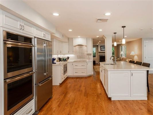Extensively renovated contemporary Colonial  luxury homes