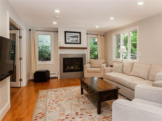 Luxury homes in Extensively renovated contemporary Colonial