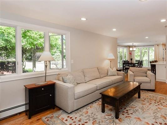 Mansions in Extensively renovated contemporary Colonial