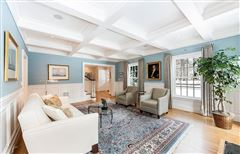 Luxury homes in gracious Cliff Estates Colonial