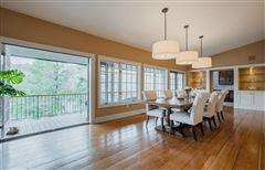 Luxury homes Graymoor Manor on Indian Lake
