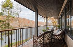 Graymoor Manor on Indian Lake luxury homes