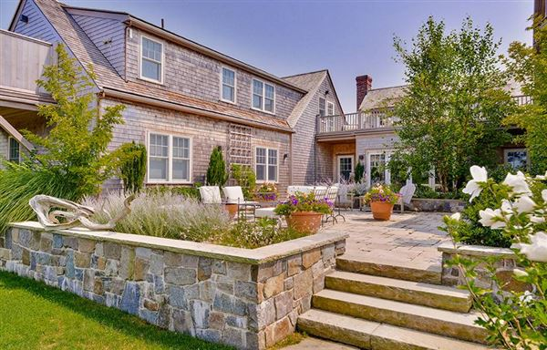 GRACIOUS  two-story home luxury properties