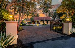 One Of Naples Most Coveted Waterfront Properties luxury properties