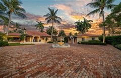 Mansions One Of Naples Most Coveted Waterfront Properties