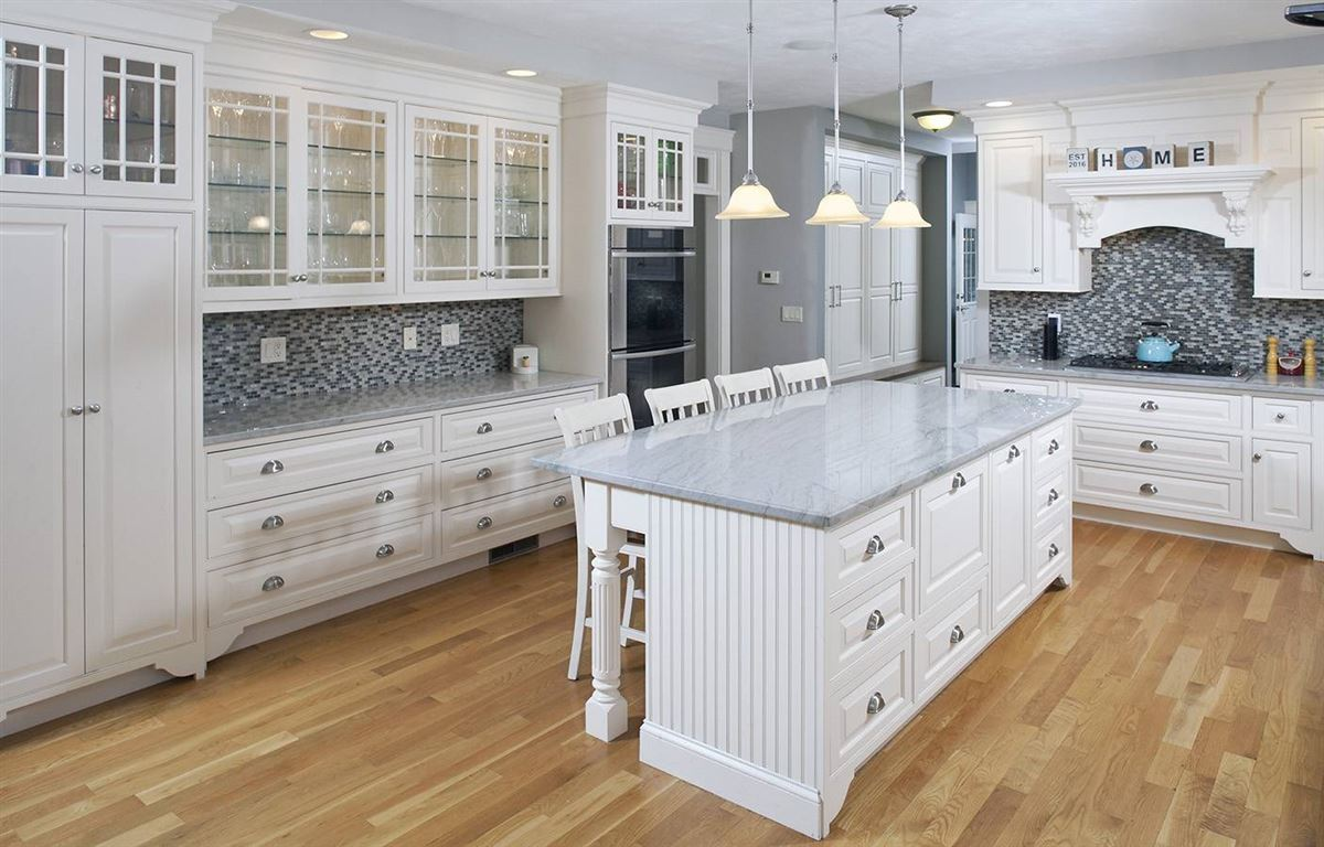 Luxury homes in Welcome to Stone Meadow Estates