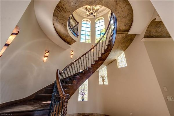 Luxury homes unobstructed sunset views and sail boat access to the Gulf of Mexico
