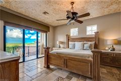 Luxury homes in unobstructed sunset views and sail boat access to the Gulf of Mexico