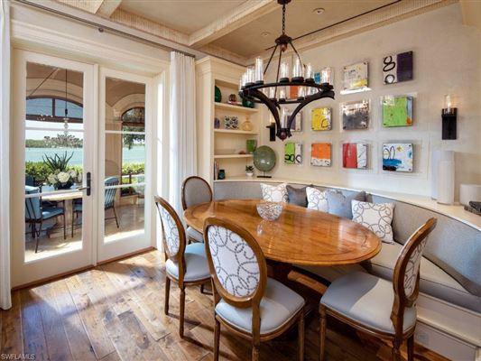 Luxury real estate majestic port royal residence