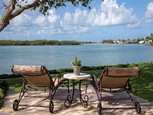 Luxury homes majestic port royal residence