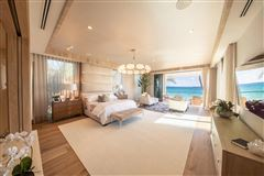 Luxury real estate private gated ocean to Intracoastal estate