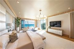Luxury properties private gated ocean to Intracoastal estate