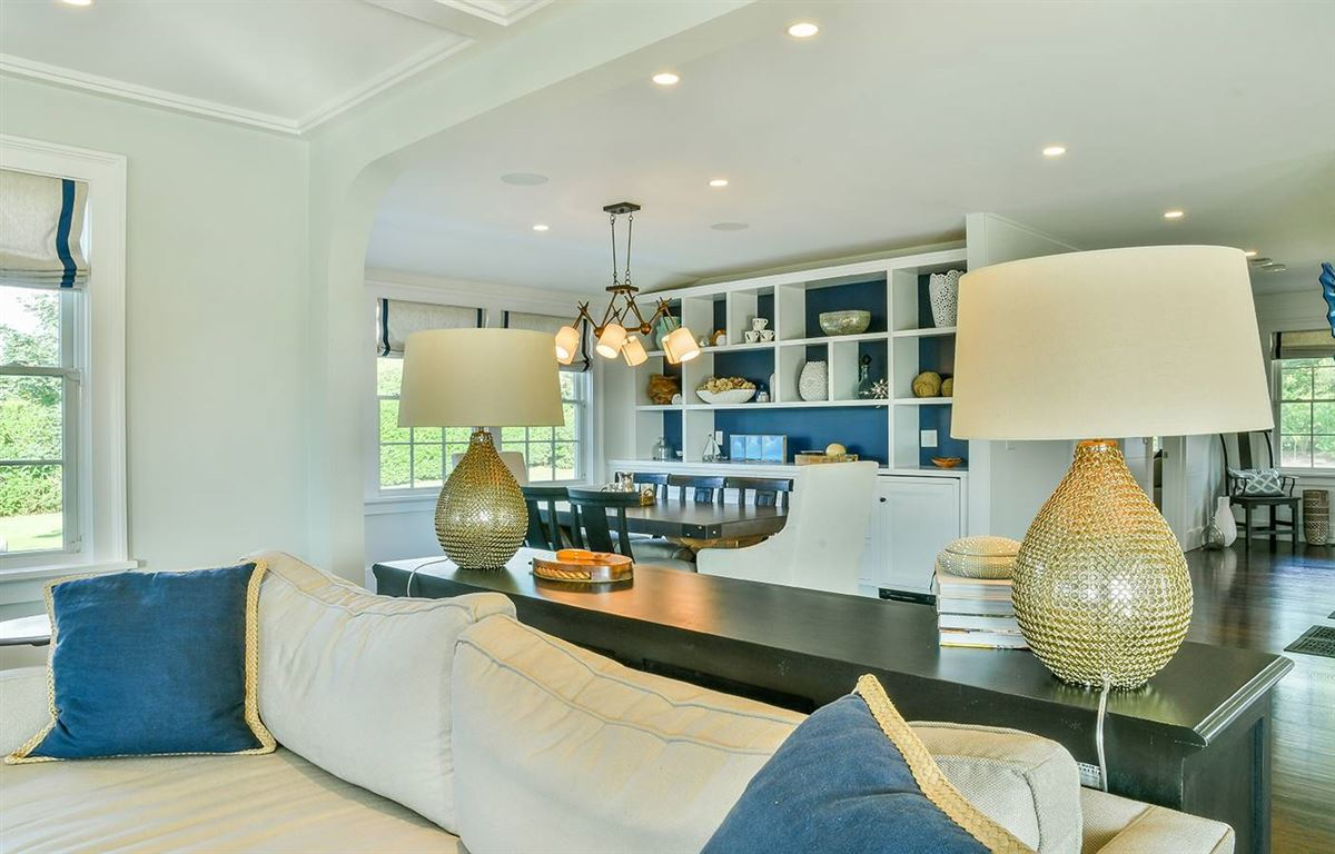 custom Thornwill Designs home luxury homes