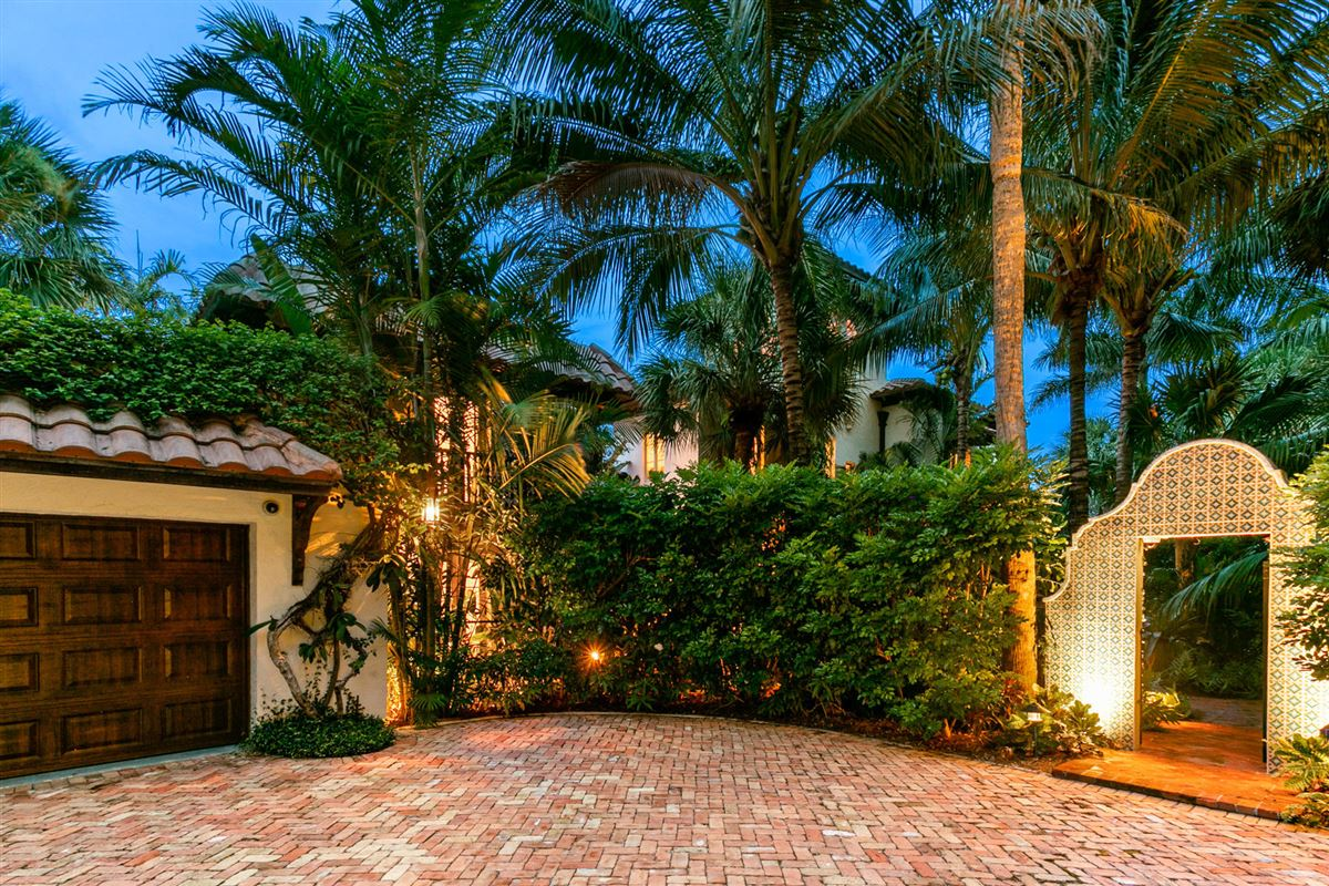 renovated estate in prestigious el cid luxury homes