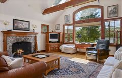 Gracious rambling Cape with deeded beach rights luxury properties