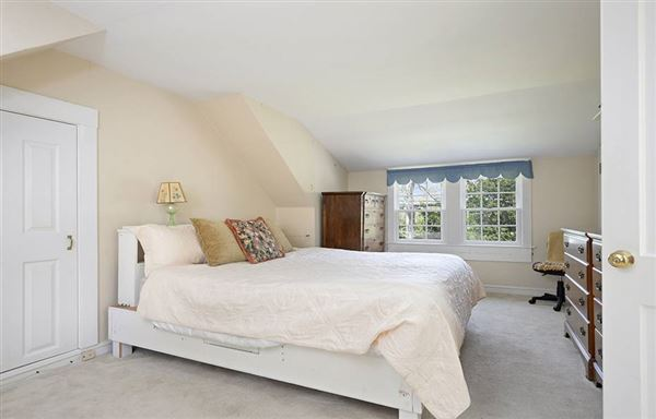 Mansions in Gracious rambling Cape with deeded beach rights