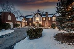 Luxury real estate WATERFRONT Tudor