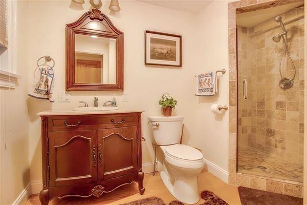 Luxury homes WATERFRONT Tudor