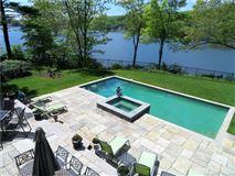 beautiful Niantic River waterfront home luxury properties