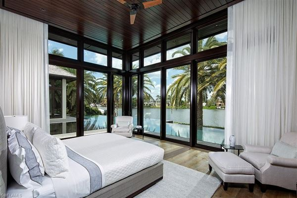 a Port Royal icon luxury homes