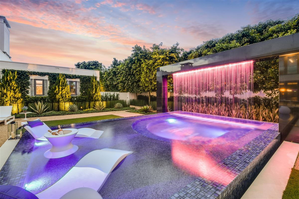 Mansions this resort-inspired home is move-in ready